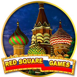 Red Square Games