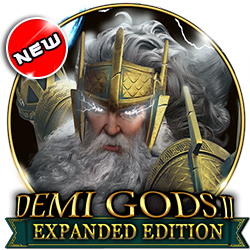 Demi Gods II Expanded Edition