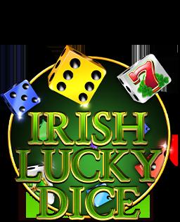 Irish Lucky Dice