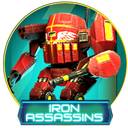 Iron Assassins