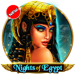 Nights Of Egypt