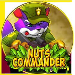 Nuts Commander