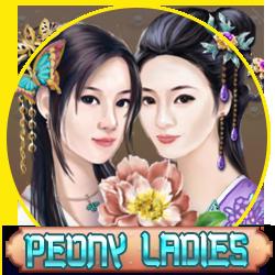 Peony Ladies