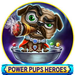 Power Pups Heroes