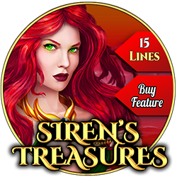 Sirens Treasures 15 Edition