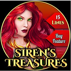 Sirens Treasures 15