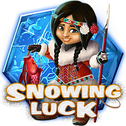 Snowing Luck
