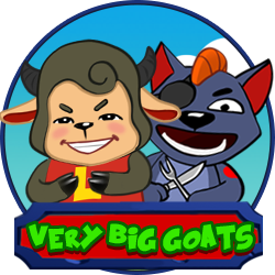 Very Big Goats