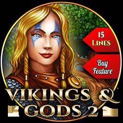 Vikings and Gods 2-15