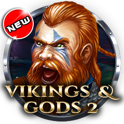 Vikings And Gods 2