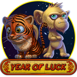 Year Of Luck