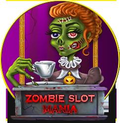 Zombie Slot Mania